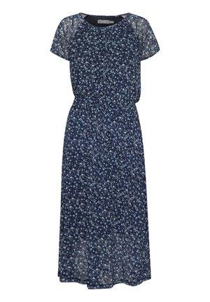 FRITMESH  - Day dress - navy blazer mix