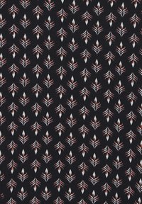 Fransa - FRITDOT 1 DRESS - Jerseykjoler - black mix - 6