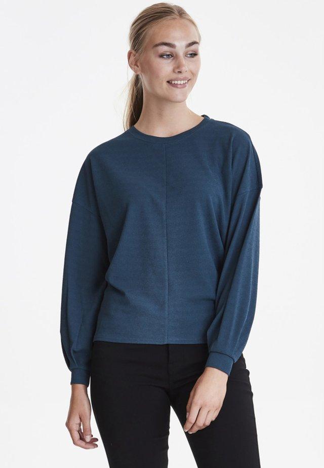 FRFISTRUC  - Jersey de punto - royal blue