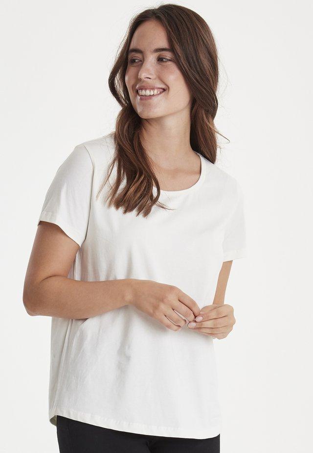 ZAGANIC - T-shirts basic - antique