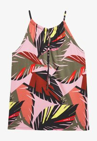 Fransa - JEAFRICA - Top - orchid pink/mix - 1