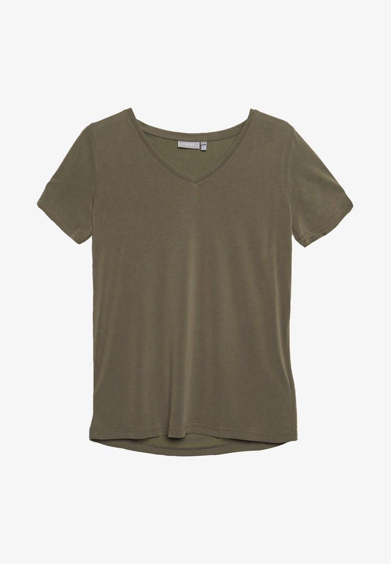 Fransa - T-shirt con stampa - hedge