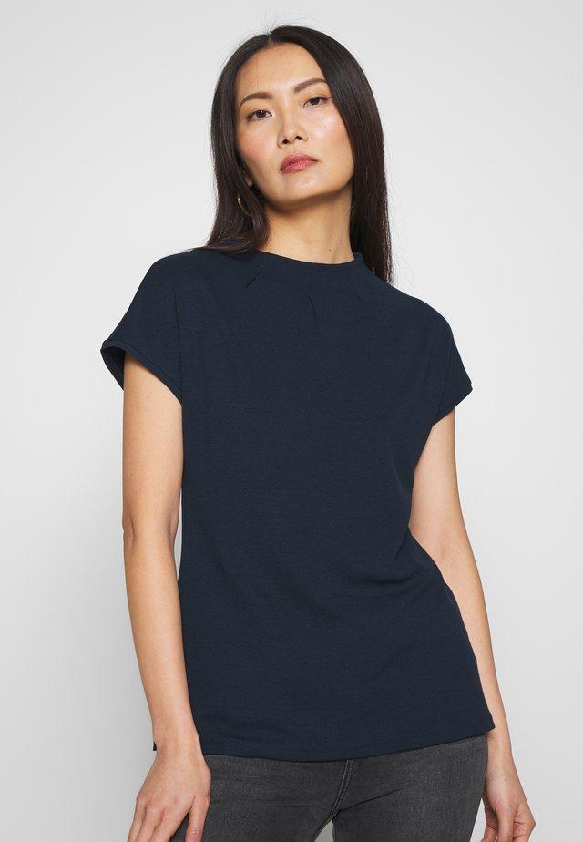 ZASKATER - T-shirt basic - blue