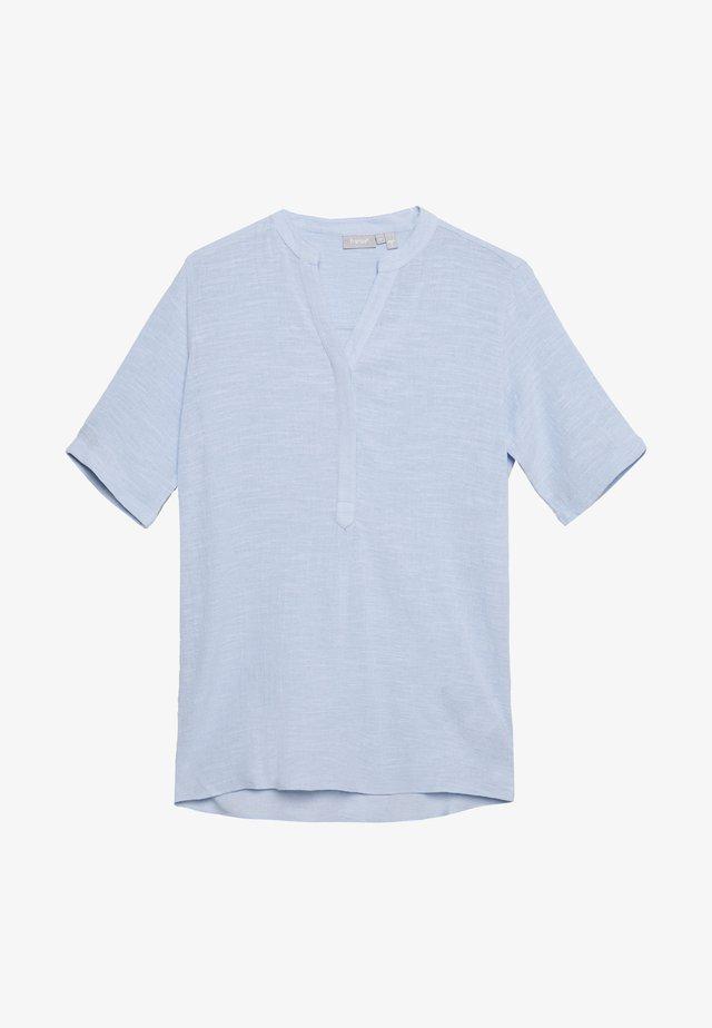 FRJASLUB - Bluse - placid blue