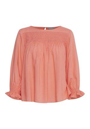 FRIPFINE  - Blouse - shell pink