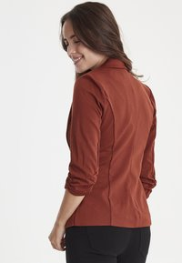 Fransa - Blazer - dark copper - 2
