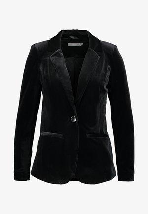 Żakiet - black