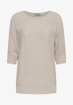 ZUCOT  - T-shirts print - tile sand