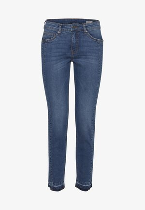FRHODEMI  - Jeans Skinny Fit - blue denim