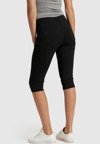 Fransa - Jeans Skinny Fit - black - 2
