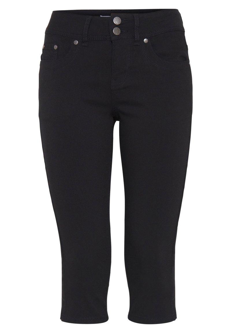 Fransa - Jeans Skinny Fit - black