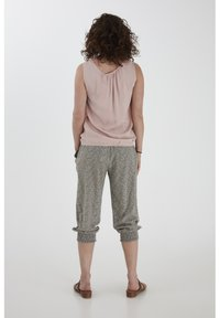 Fransa - 6 PANTS - Shorts - hedge mix - 2