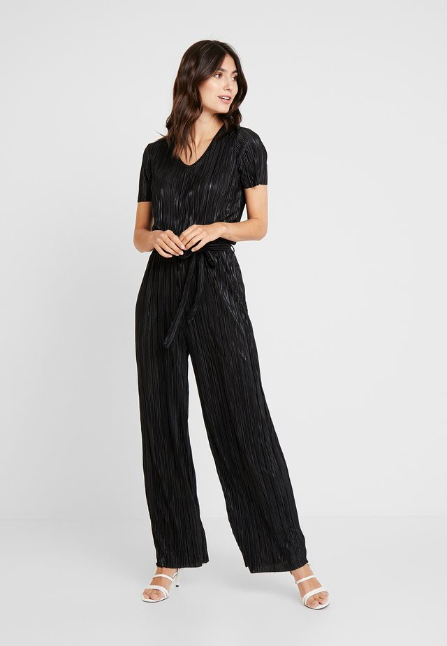 FRGIPLISS - Jumpsuit - black