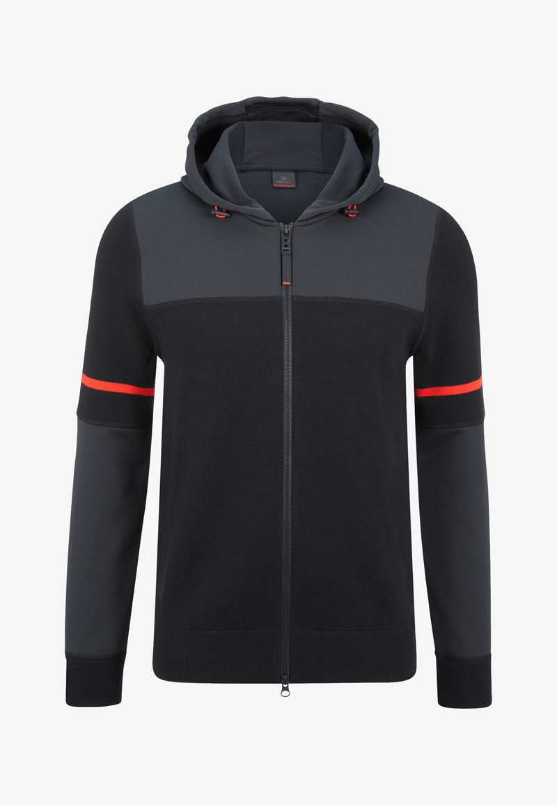 Bogner Fire + Ice - Sweatjacke - black
