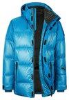 Bogner Fire + Ice - CHIEF - Ski jacket - petrol