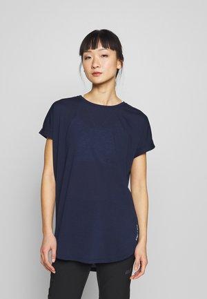 EVIE - T-shirts - dark blue