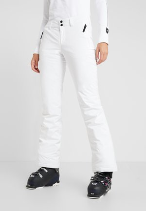 FELI - Pantaloni da neve - white