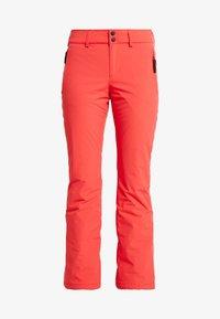 Bogner Fire + Ice - FELI - Snow pants - orange - 5