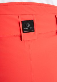 Bogner Fire + Ice - FELI - Snow pants - orange - 4