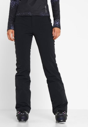 FELI - Spodnie narciarskie - black