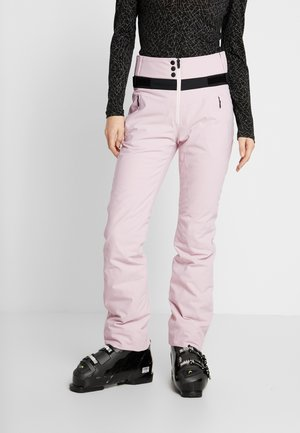 BORJA - Ski- & snowboardbukser - pink