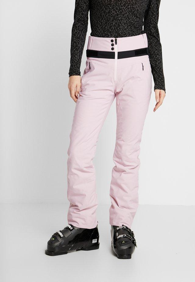 BORJA - Pantalon de ski - pink