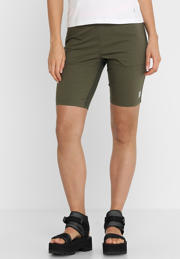 Bogner Fire + Ice - PHILA - Outdoor shorts - grün