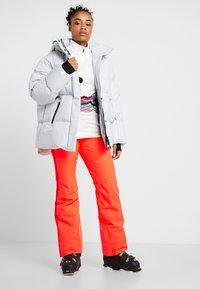 Bogner Fire + Ice - MAILA - Spodnie narciarskie - red - 1