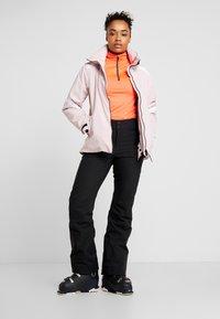 Bogner Fire + Ice - MAILA - Ski- & snowboardbukser - black - 1