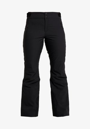 MAILA - Snow pants - black