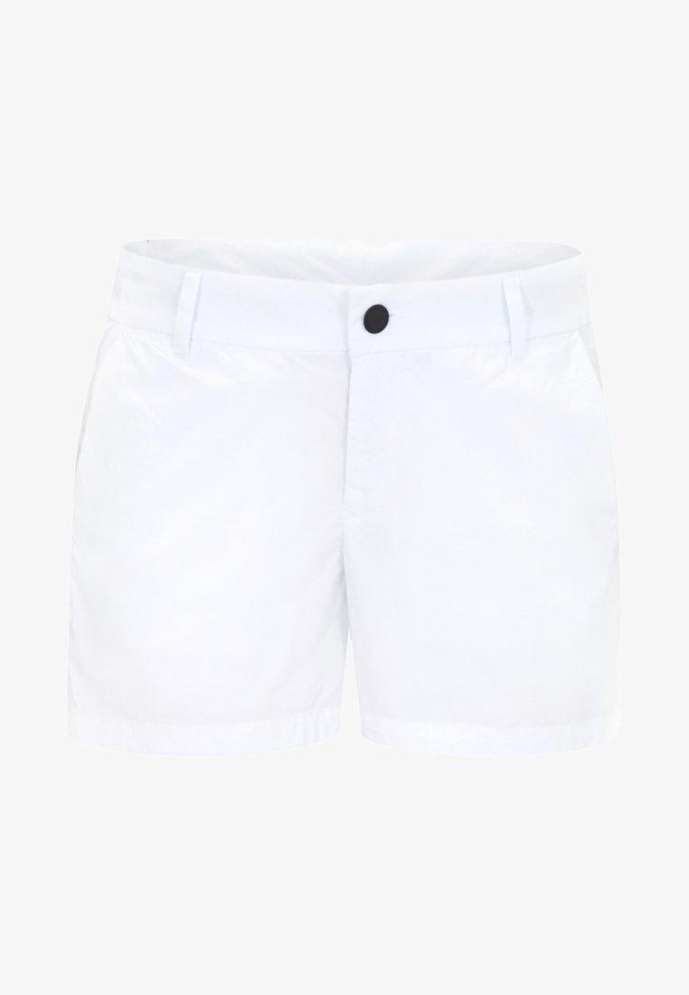 Bogner Fire + Ice - ELIDA - kurze Sporthose - white