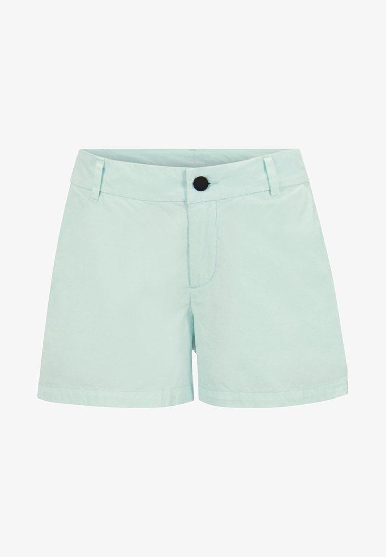 Bogner Fire + Ice - ELIDA - kurze Sporthose - Mint green