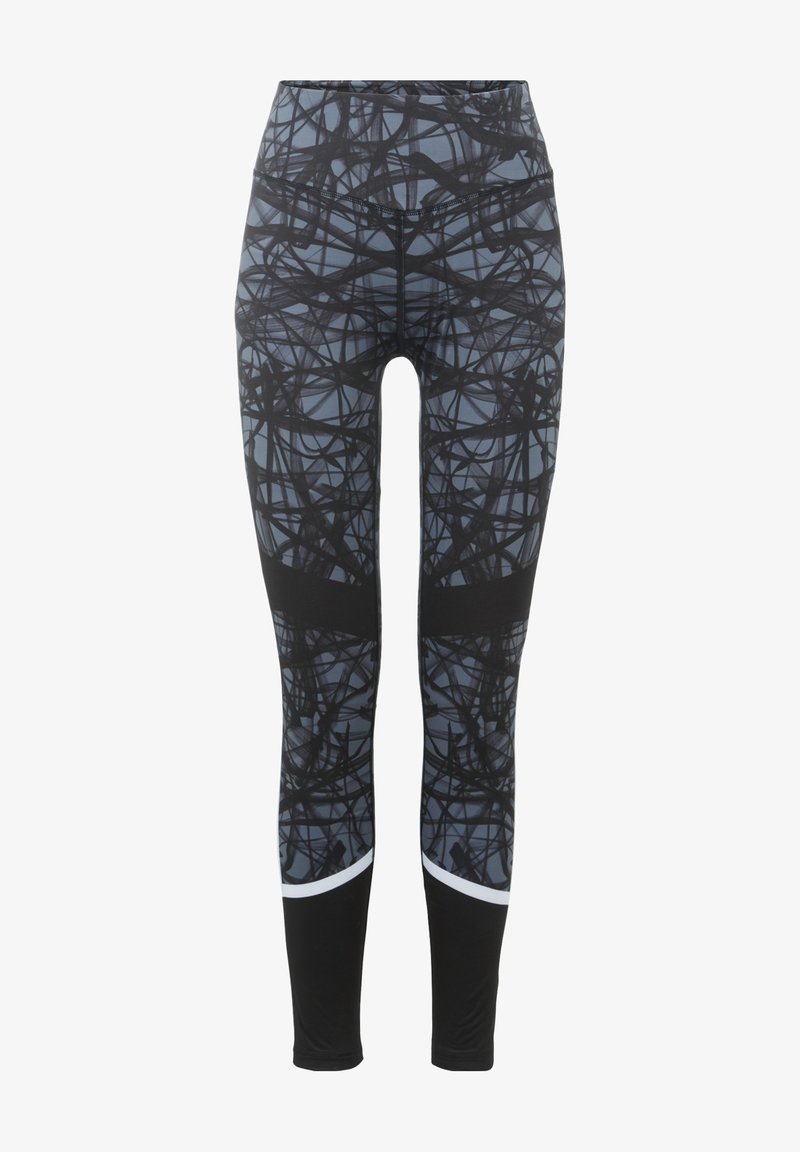 Bogner Fire + Ice - Leggings - dark blue
