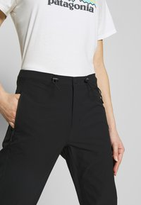 Bogner Fire + Ice - DEVON - Spodnie materiałowe - black - 3