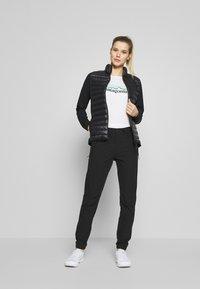 Bogner Fire + Ice - DEVON - Spodnie materiałowe - black - 1