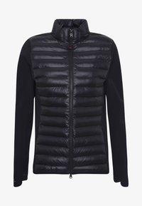 Bogner Fire + Ice - FABIENN - Gewatteerde jas - black/black - 5