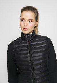 Bogner Fire + Ice - FABIENN - Gewatteerde jas - black/black - 3
