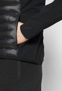 Bogner Fire + Ice - FABIENN - Gewatteerde jas - black/black - 4