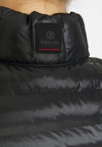 Bogner Fire + Ice - FABIENN - Gewatteerde jas - black/black - 6