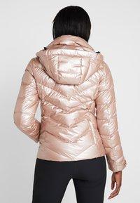 Bogner Fire + Ice - SASSY - Gewatteerde jas - pink - 2