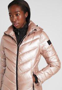 Bogner Fire + Ice - SASSY - Gewatteerde jas - pink - 3