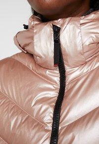 Bogner Fire + Ice - SASSY - Gewatteerde jas - pink - 5