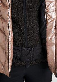 Bogner Fire + Ice - SASSY - Gewatteerde jas - pink - 8