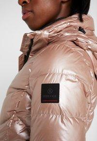 Bogner Fire + Ice - SASSY - Gewatteerde jas - pink - 10