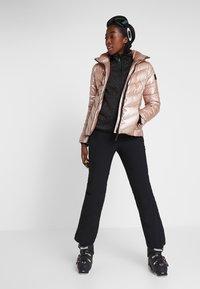 Bogner Fire + Ice - SASSY - Gewatteerde jas - pink - 1