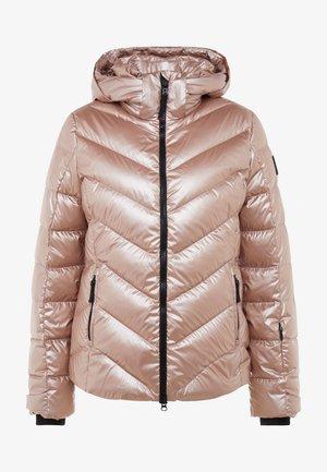 SASSY - Gewatteerde jas - pink