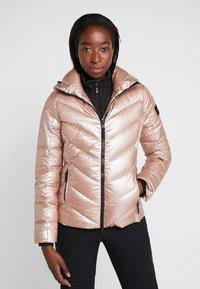 Bogner Fire + Ice - SASSY - Gewatteerde jas - pink - 0