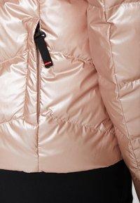 Bogner Fire + Ice - SASSY - Gewatteerde jas - pink - 6