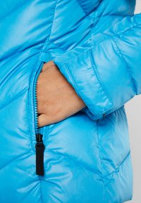 Bogner Fire + Ice - SASSY - Dunjakke - turquoise - 6