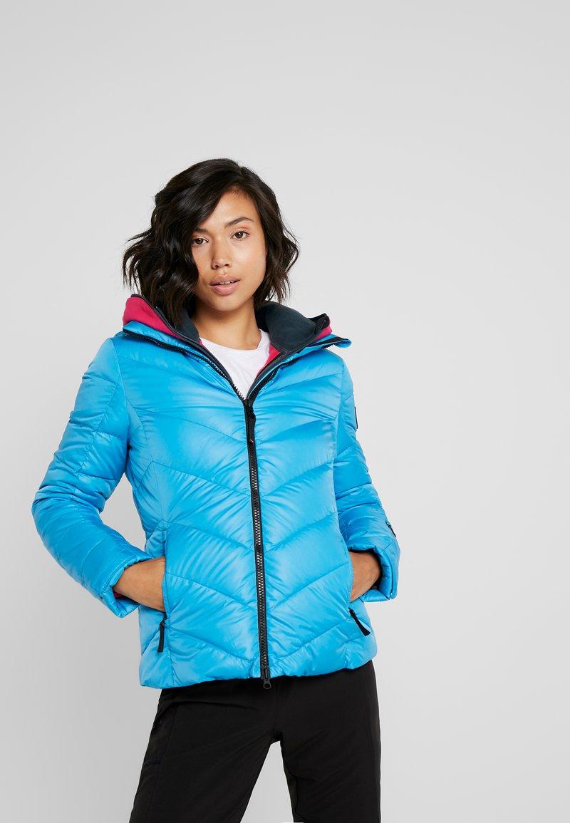 Bogner Fire + Ice - SASSY - Down jacket - turquoise